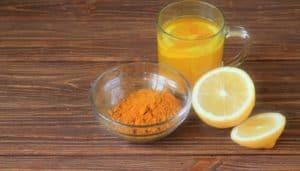 Lemonn Water Turmeric