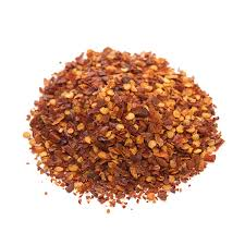 Red Pepper - Crushed